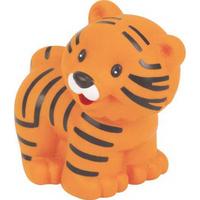 """Rubber """"Cutie"""" Tiger"""