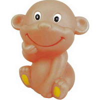 Rubber Modest Monkey