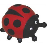 Rubber Lady-Bug