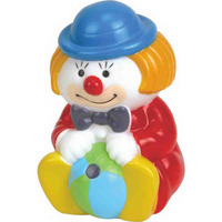 Rubber Clown