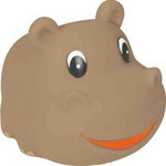 Rubber Hippo Bank