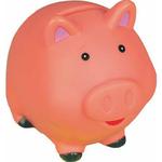 Rubber Cutie Piggy Bank