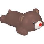 Rubber Bear Hand Rest