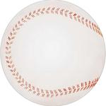 Rubber Bouncing Baseball