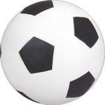 Soccer Bouncing Ball