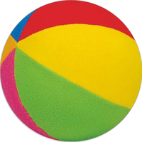 Beach Ball Sport Bouncing Ball