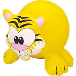 "12"" Inflatable Terrific Tiger"