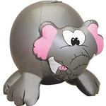 "12"" Inflatable Elegant Elephant"