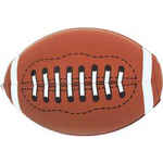 "4"" Inflatable Football"