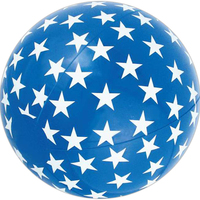 "16"" Inflatable All Star Beach Ball"