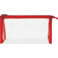 Clear Accessory Pouch