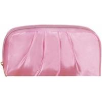 Ruffled Shape Cosmetic/Accessory Bag