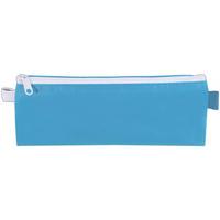 Flat Bottom Cosmetic Bag/Pencil Bag