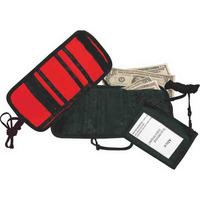 Cool Kid Wallet/Pass Ticket Holder
