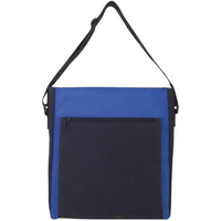 Messenger Brief Tote Bag