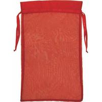 Organza Mesh Drawstring Bag
