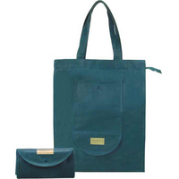Non-Woven Self Foldable Tote Bag