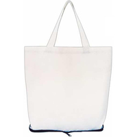 Collapsible Shopping Tote Bag