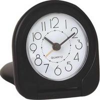 Mini Travel Alarm Clock (Foldable)