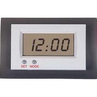 Jumbo Size LCD Alarm Clock
