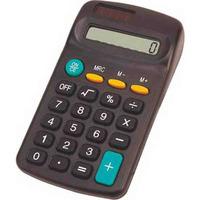 Mini Desktop/Pocket Size Calculator