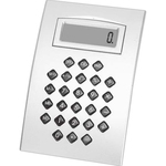 Desktop Calculataor with Diamond Raised Keys