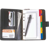 Organizer/Portfolio with Pen