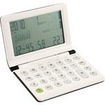 Helix 12 Digit World Time Calculator