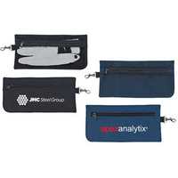 Travel Accessories Pouch