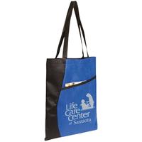 Non-Woven Handy Tote Bag