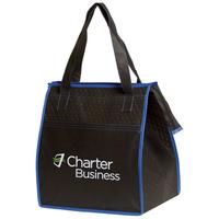 Non-woven Fashion Thermo Tote Bag