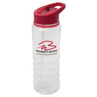 Plastic sport bottle sport bottle - 24 oz.