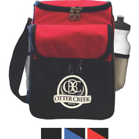 Deluxe Insulated Lunch Pack
