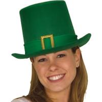 Felt St. Patrick's Tall Hat