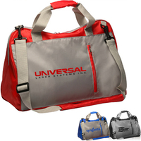 Travelers Duffel Bag
