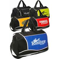 Fusion Duffel Bag