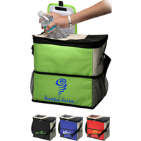 Big Size Insulated Lunch Bag