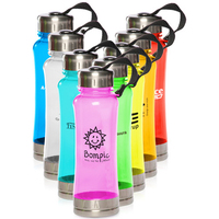23 oz Polystar Delux Water Sports Bottles or Travel Bottles