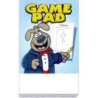Game Pad Activity Pad Fun Pack
