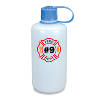 Nalgene HDPE 32oz Narrow Mouth Bottle