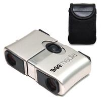 Compact Binocular
