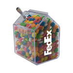 Candy Bin Dispenser with Chicle Chewing Gum