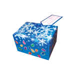 Lights and Snow Gift Box
