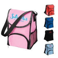 2-COMPARTMENT LUNCH SACK-IMP