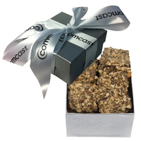 The Classic Almond Butter Crunch Gift Box