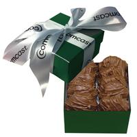 The Classic Cashew Turtle Gift Box