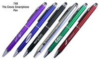 Smartphone iPad Ballpoint Pen #E748VB