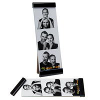 2 x 6 Three Piece Clip Frame