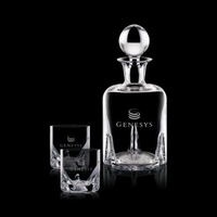 Hillcrest Decanter