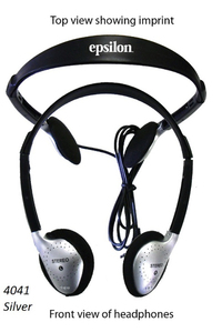Audio Stereo Headphone 4041 & Variety